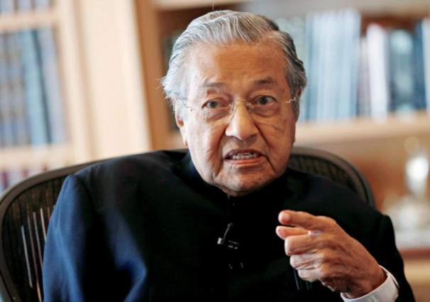 Malaysian Prime Minister praises Chinese community contribution towards development