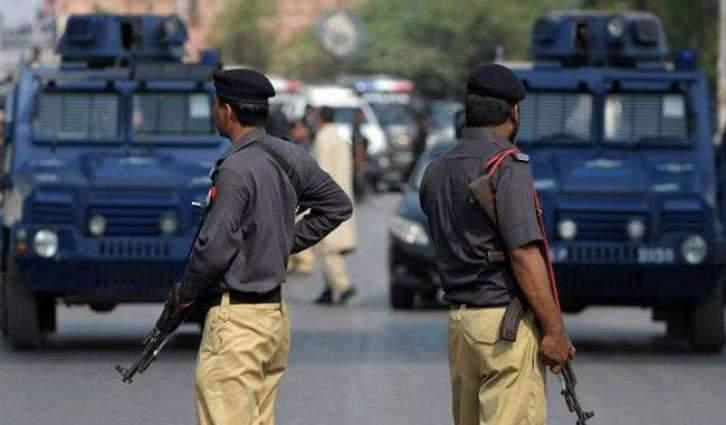 Sindh Police apprehend 391 accused from across Sindh