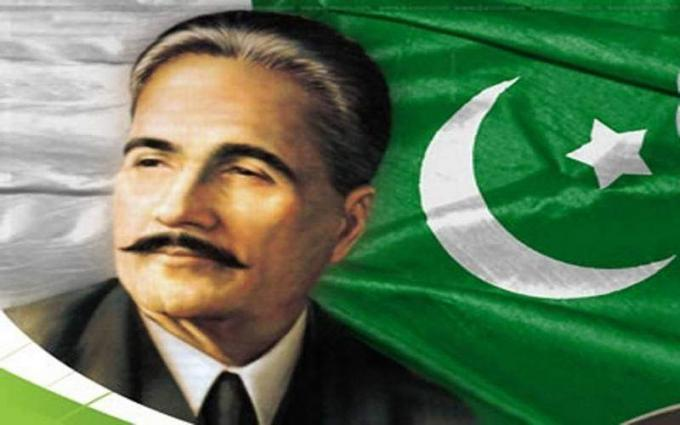 141st birth anniversary of Dr Iqbal observed