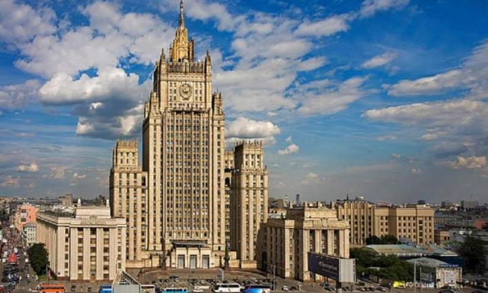 Russian Foreign Ministry Says US Has No Plans to Change Policy on Yemen