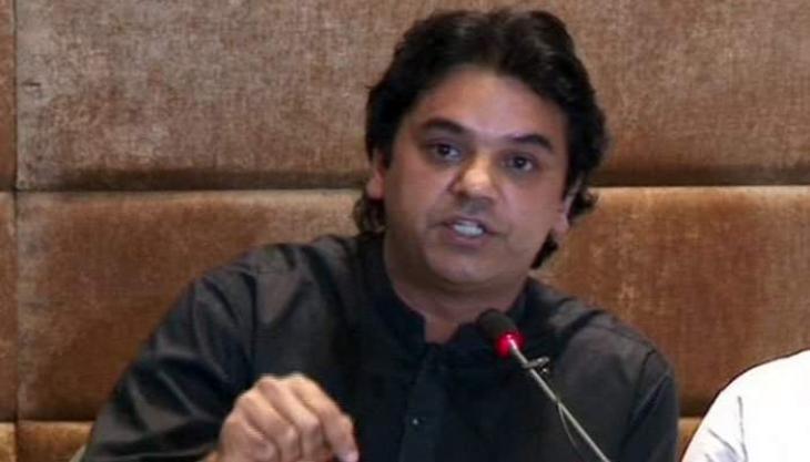 PTI government to hold everybody accountable: Usman Dar