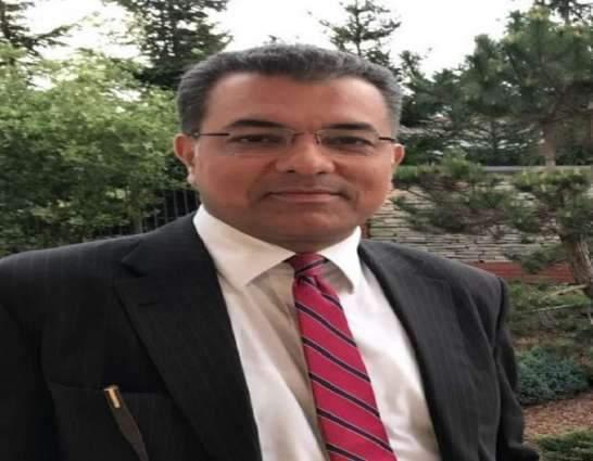 Joudat Ayaz takes charge as new Commissioner Rawalpindi