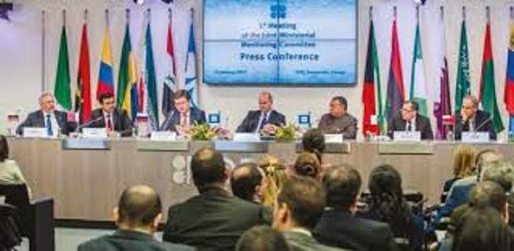 OPEC-Non-OPEC Technical Committee Worried About Oil Market Conditions - Algerian Delegate
