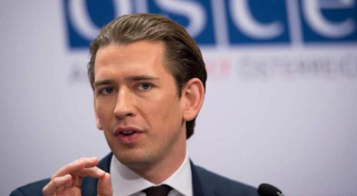 Russia slams Austria for 'unfounded accusations' in spy row