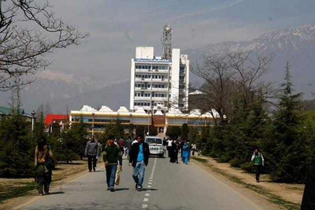 KU holds seminar in Srinagar to commemorate Allama Iqbal