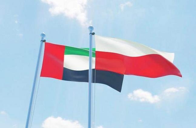 UAE, Poland accelerating cooperation