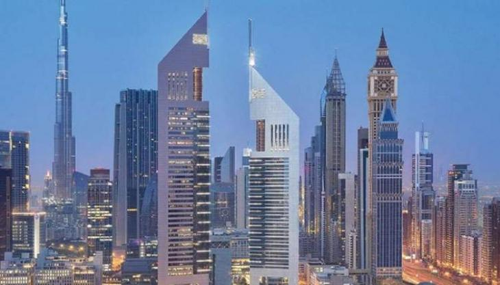 New projects, growing demand behind improved outlook in Dubai: Survey