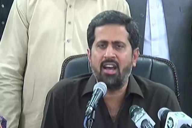 Buzdar's fountainhead of power in Punjab: Fayaz Chohan