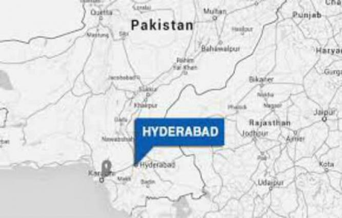 UC councilor dies in road mishap, a watchman murdered in Hyderabad