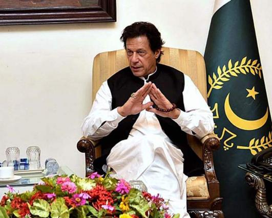 Prime Minister Imran Khan's China visit to take friendly ties to new heights: Former Diplomats
