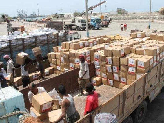 ERC intensifies food security programmes for Yemeni people