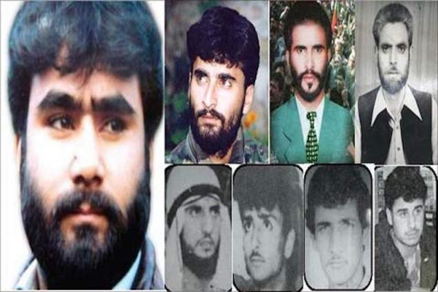Aali Kadal Martyrs Remembered On 26th Martyrdom Anniversary - UrduPoint