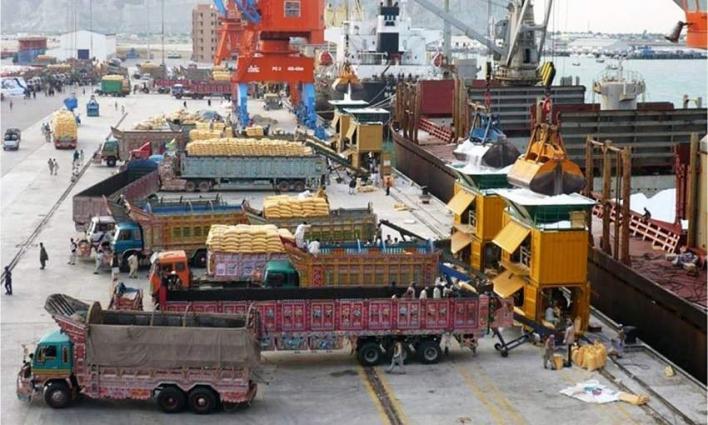 Construction of industrial zone vital under CPEC in Balochistan: Provincial Industries Secretary