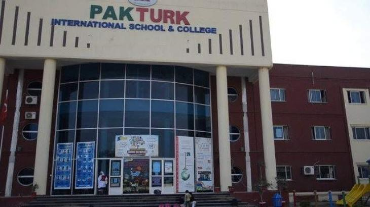 Pak Turk International schools, colleges organize 14th Inter-School Mathematics Olympiad