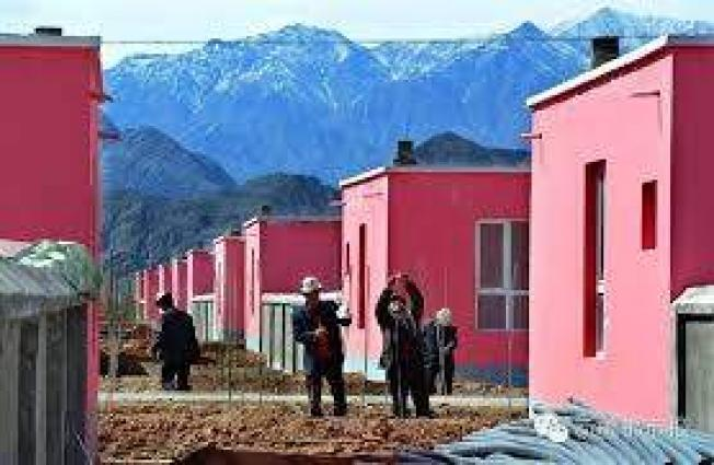 Xinjiang Builds Millions Of Quake-resistant Houses: Report