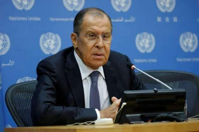 Russia, France Agree to Continue Cooperation to Stabilize Situation in CAR - Lavrov