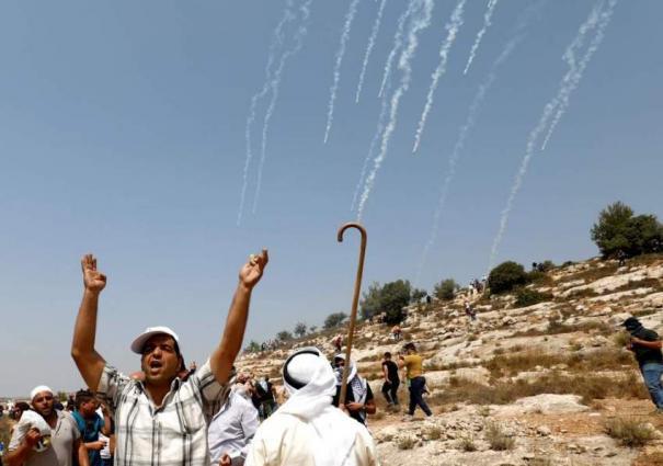 UNRWA Gaza Says International Effort Helped Curb Impact Of