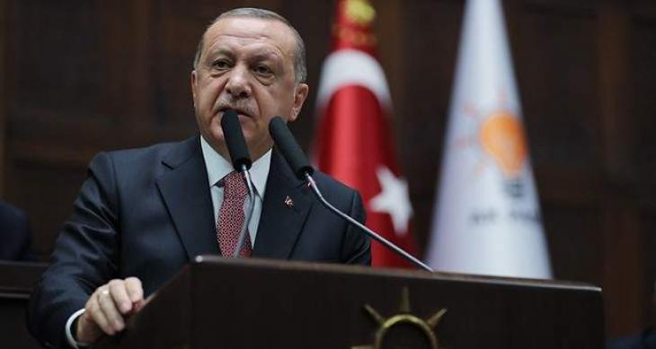 Erdogan Says Greece, Cyprus Create Dangerous Situation With Reckless