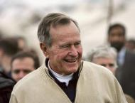 Former US president George HW Bush passes away at 94