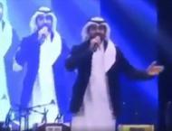 Saudi singer sings Pakistan's national anthem, video goes viral