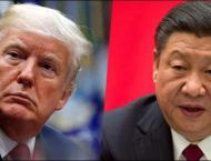 China, US showdown looms on trade at fractious G20