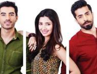 Sheheryar Munawar wants a sequel of Ho Mann Jahaan  ..