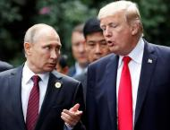 US Administration Contacted Kremlin After Canceled Putin-Trump Me ..