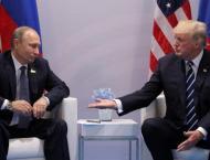 Putin, Trump Had Brief Contact at G20 Summit - Kremlin Spokesman