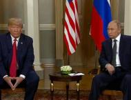 Putin-Trump Meeting Unlikely to Be Held in Near Future - Kremlin  ..