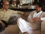 Aneel Mussarat to construct college, hospital in PM Imran's con ..