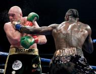 Fury says Wilder will try to avoid rematch 'at all costs'