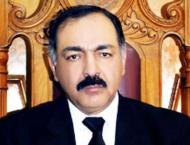 Governor Balochistan appoints Universities' Vice Chancellors