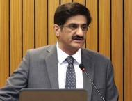 Sindh Chief Minister Syed Murad Ali Shah directs to complete heal ..