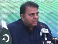 Chaudhry Fawad Hussain seeks Facebook cooperation to counter hate ..