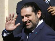 Khalifa sends cables of thanks to Lebanese President, PM
