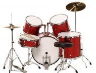 China Focus: Chinese drum maker makes beats around the world