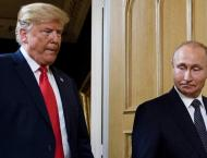 Trump's Pullout From G20 Talks With Putin Unlikely to Help Resolv ..