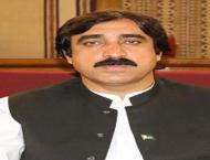Step afoot for promotion of sport in Balochistan: Minister