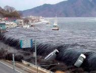New Caledonians ordered to shelters in tsunami alert after big qu ..