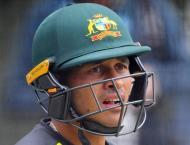 Australia axe vice-captain Marsh as Khawaja returns against India ..