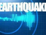 6.6 magnitude quake hits off New Caledonia: monitors