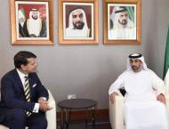 Foreign Ministry receives credentials of new Egyptian Ambassador