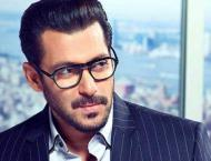 Salman Khan named richest Indian celebrity for 3rd consecutive ye ..