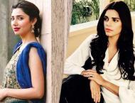 Mahira Khan, Sanam Saeed among top 50 Sexiest Asian Women