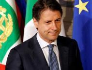 Italian Prime Minister, Libyan National Army Commander Meet in Ro ..