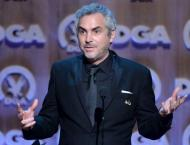 Alfonso Cuaron, Spike Lee Make Short List for Golden Globe Best D ..