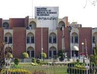 Pakistan Institute of Medical Sciences symposium on 'transforming ..