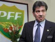 President PFF appeals supreme court to save Pakistan football