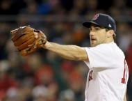 Red Sox ink pitcher Eovaldi to four-year contract