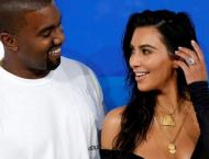 Keeping up with China: Kim Kardashian woos Chinese market